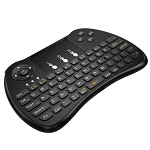 MINI WIRELESS REMOTE KEYBOARD