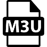 M3U File Playlist