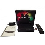Dreamlink 4k IPTV Box with Recording pvr