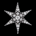 Diamond TV Star
